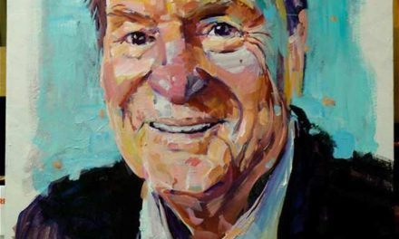Jim Lehrer Propelled Me Onward