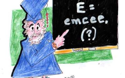 Enforced Home Schooling Can Be a Genuine Education