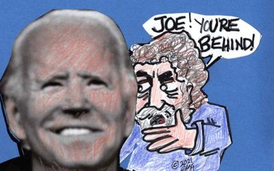 Our Man Joe: Same-Day Disappointment—Guaranteed!