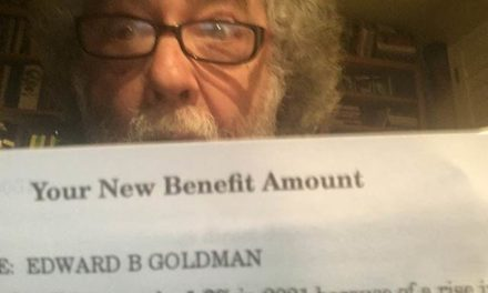 A Social Security Windfall Changes My Entire Life