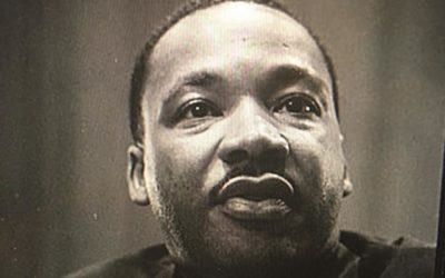 Dr. King's Righteous Anarchy Lives On, Whether on His Birthday or Not