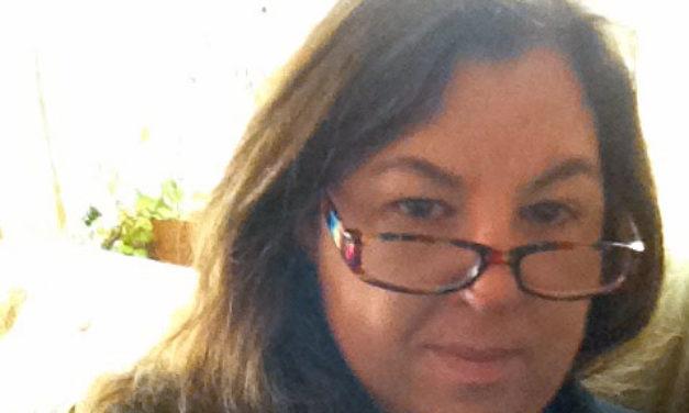 Tammi J. Truax Adds Verse to the Universe
