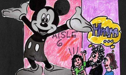 Stir-Crazy? Time to Get Those Kids to Disneyland!